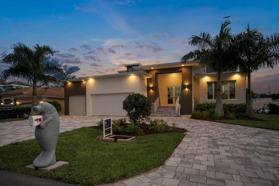 villa grand river ferienh user in cape coral florida. Black Bedroom Furniture Sets. Home Design Ideas