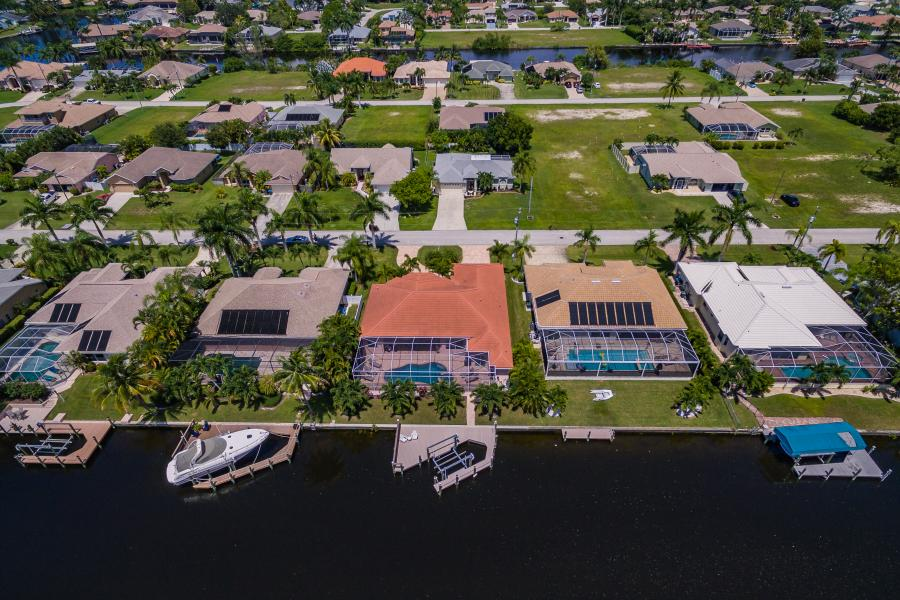 Full Size 065 - 2702 SW 38th Terrace Cape Coral FL 33914