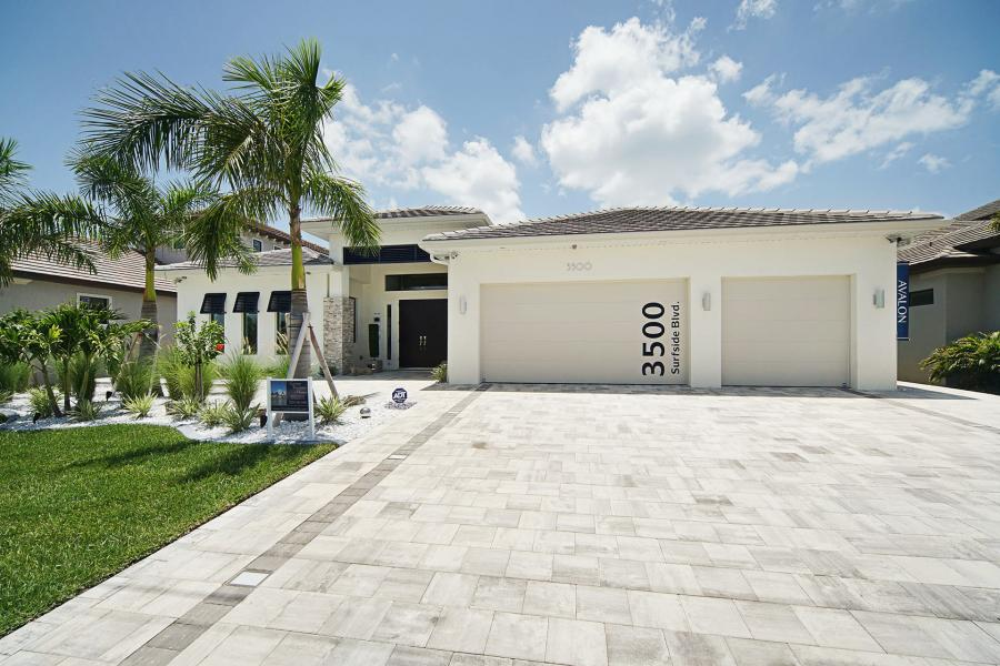 Villa Avalon Vacation Rentals In Cape Coral Florida Brigitte Heindl Consulting Inc
